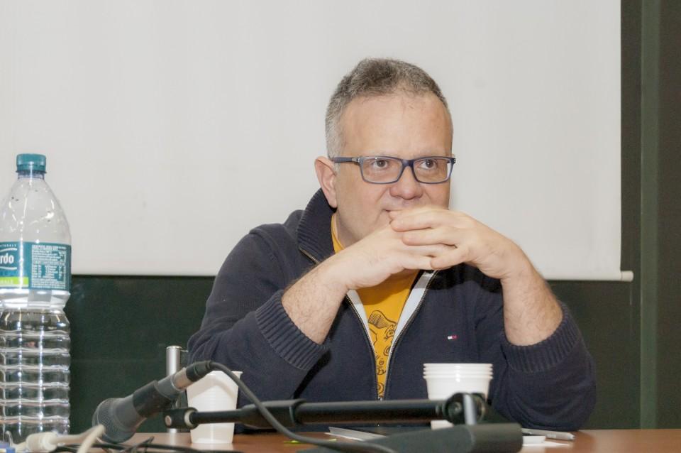 Valerio Colombo - La Sfida della Democrazia Diretta