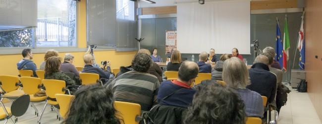 publico Workshop la Sfida Democrazia Diretta